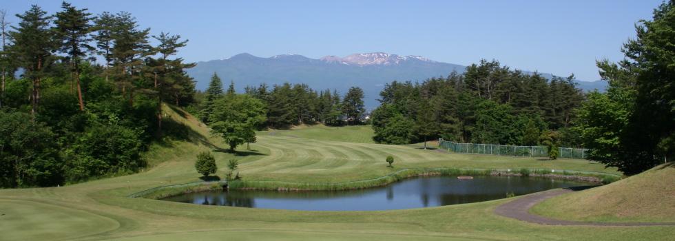 福島ゴルフ倶楽部 民報コース