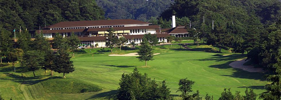 スパリゾートハワイアンズ ゴルフコース
