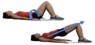 脊椎怎麼歪一邊? - 三種 運動調整法 脊椎側彎有解啦!