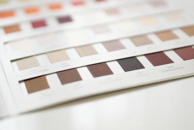 外壁塗装で色を選ぶ際の注意点