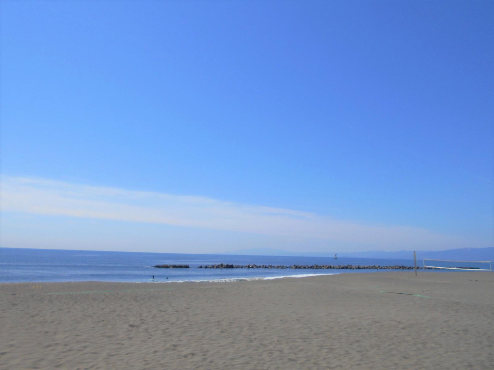 湘南平塚の海や公園で、のんびりリフレッシュ! - おしゃれに ...