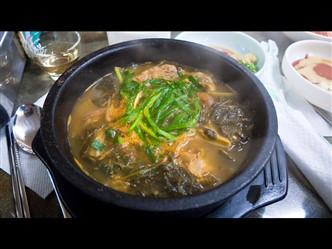 south korea - in search of kimchi 45