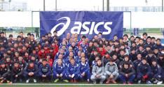 目的は「サッカーを楽しむこと」ASICS JAPAN CUP 関西トライアル開催!!
