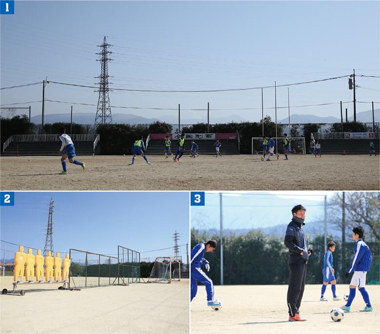 選手の自主性を尊重する公立の雄-大津高校-