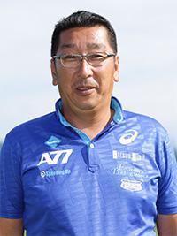 山田 智章