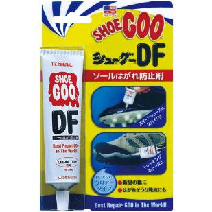 SHOE GOO(シューグー)DF ソール剥がれ防止剤