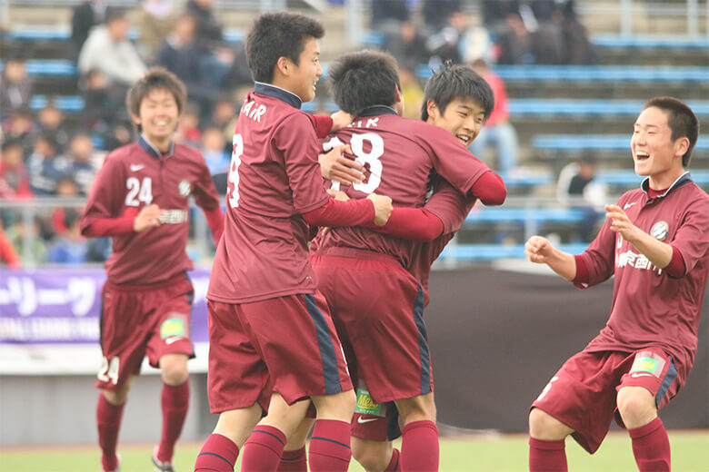 3年連続選手権8強を超えられるか-京都橘高校-