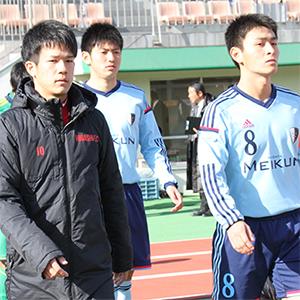 2回戦 東福岡vs新潟明訓