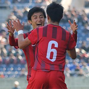 準決勝 東福岡vs星稜