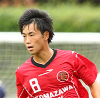 吉岡雅和(駒澤大学 経営学部)