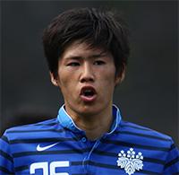 尾崎快斗(桐蔭横浜大学 スポーツ健康政策学部)