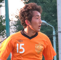 笹子浩輔(中央大学 法学部)