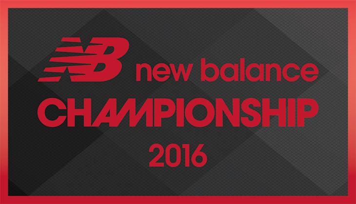 今夏に「ニューバランスチャンピオンシップ2016」が開催!!