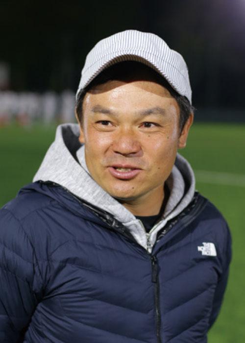 川口 修 監督