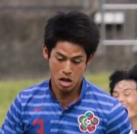猪木遼平(中京大学 スポーツ科学部)