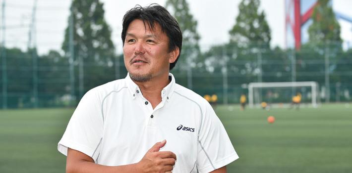 松本安司監督