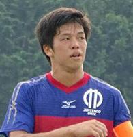 坂 圭祐(順天堂大学 スポーツ健康科学部)