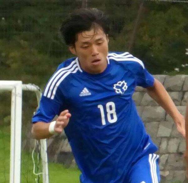 関戸裕希(日本体育大学 体育学部)