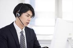 コールセンター管理者経験5年以上必須・年収900万円可能・コールセンター責任者