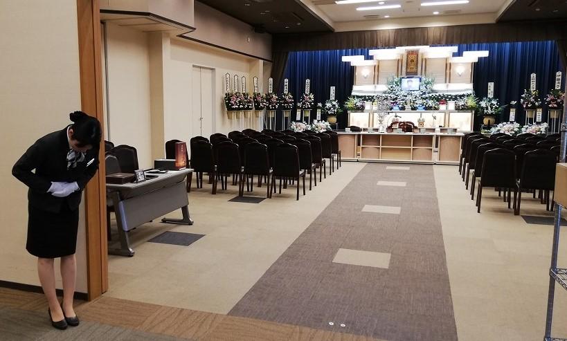 中高年(シニア)も活躍中・未経験からの葬祭ディレクター