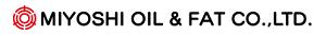 ミヨシ油脂 rogo