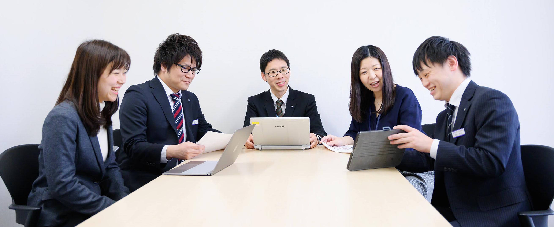 【人事経験3年以上】東証一部上場の葬儀会社における人事スタッフ