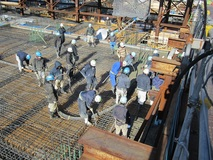 中高年(シニア)活躍中・建築現場の施工管理