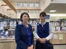 受付・事務から始めるau店舗スタッフ/豊岡環状