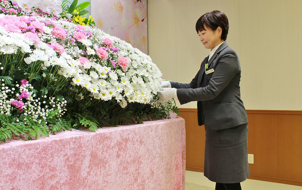 【究極のサービス業】経験から始める葬祭ディレクター