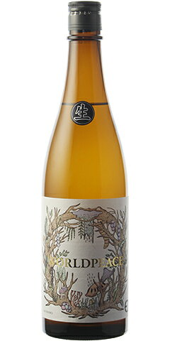 笑四季 ワールドピース 純米吟醸 生酒 30BY