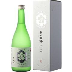越の初梅 純米吟醸 雪中貯蔵酒 30BY