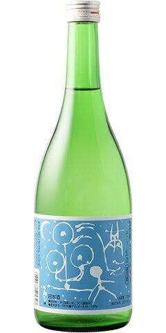 諏訪泉 満天星 そら 純米吟醸 生酒 30BY