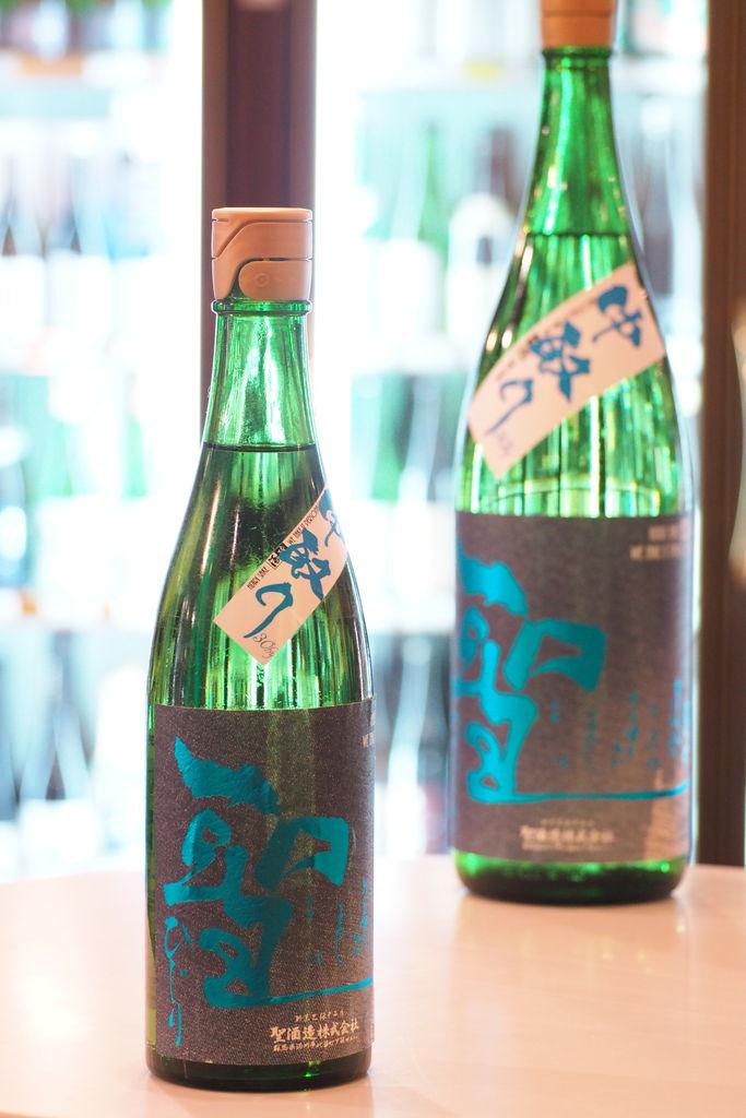 聖 INDIGO 特別純米 中取り 30BY