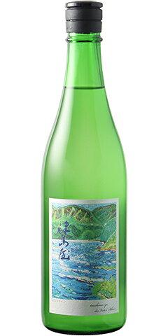 津島屋 外伝 父なるライン パールヴァイン 2019 summer 純米 無濾過生原酒