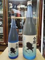 今錦 真夏のたま子 特別純米酒 生酒 30BY