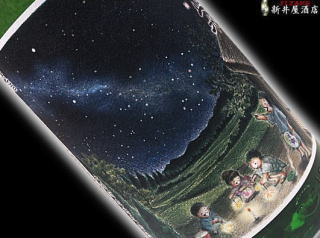 明鏡止水 日本の夏 純米 30BY