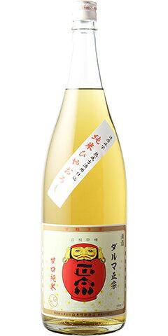 達磨正宗 純米 熟成古酒用 ひやおろし 30BY