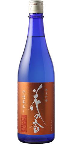 花の香 純米吟醸 ひやおろし R1BY