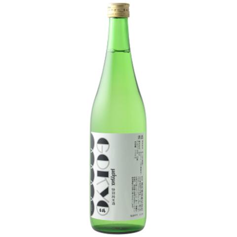 五橋 メイグマ 生酛特別純米