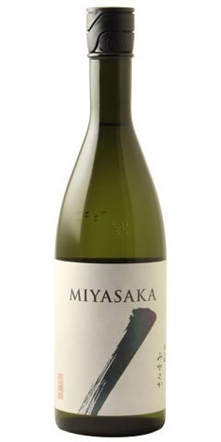 MIYASAKA 純米吟醸 美山錦