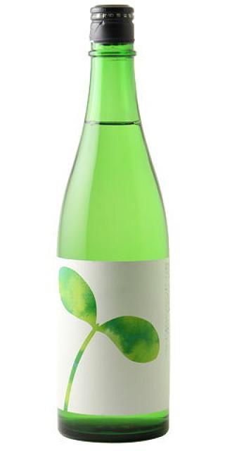杜の蔵 春の純米酒 30BY