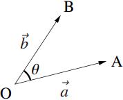 ベクトルのなす角その2