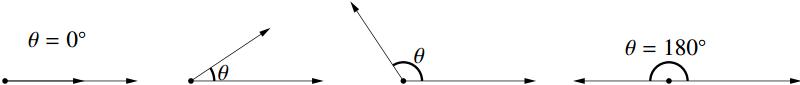 ベクトルのなす角その3