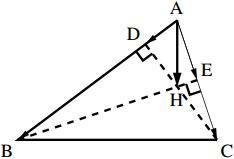 重心の位置ベクトルの図その2