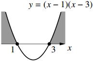 (3)の図