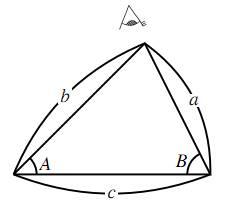 第1余弦定理