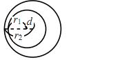 2円の位置関係の図その5
