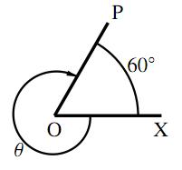一般角の練習〜その1〜の図その3
