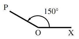 一般角の練習〜その2〜の解答の図その1