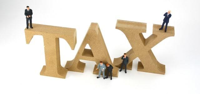 空地を売却するときの税金